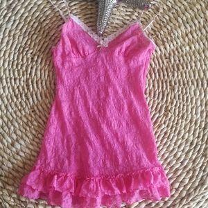 Victoria Secret babydoll nightgown